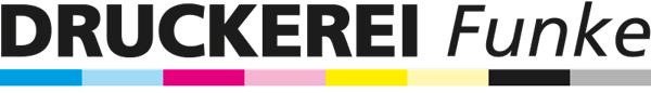Druckerei Funke Mobile Retina Logo