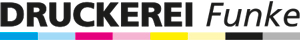 Druckerei Funke Logo